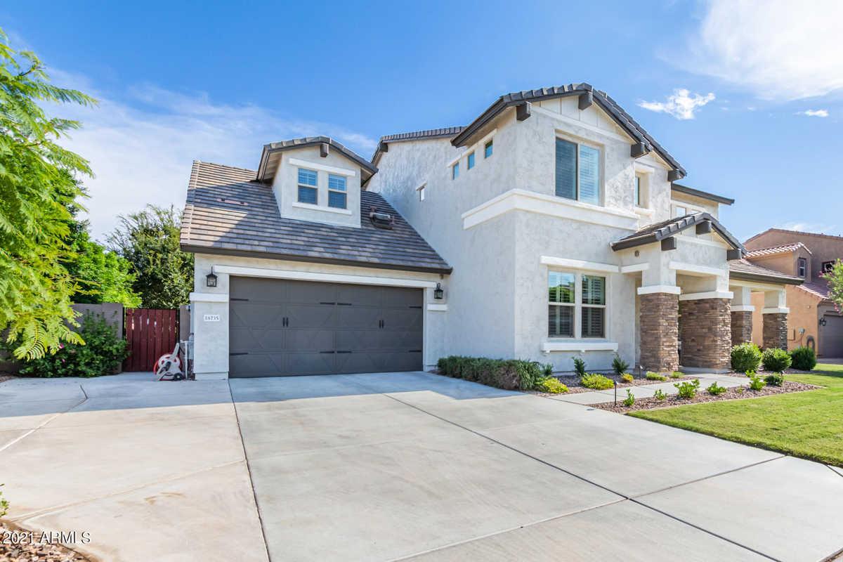 $850,000 - 5Br/4Ba - Home for Sale in Sossaman Estates Parcel K, Queen Creek