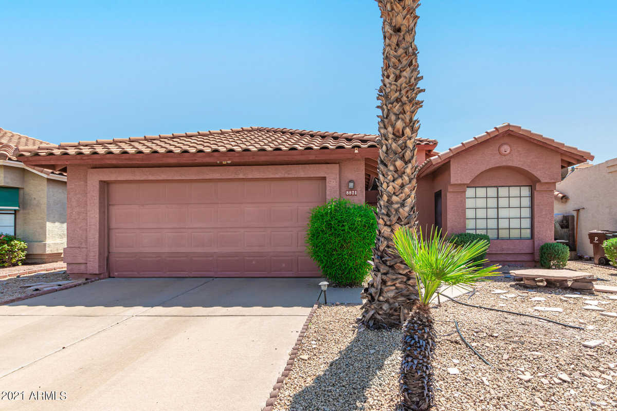 $320,000 - 3Br/2Ba - Home for Sale in Barclays Suncliff, Peoria