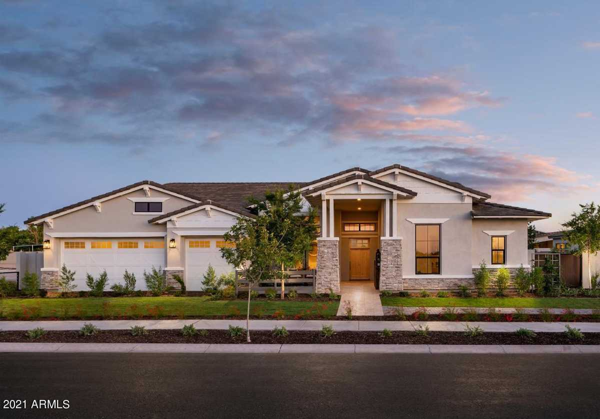 $1,031,995 - 4Br/4Ba - Home for Sale in Bridle Ranch, Queen Creek