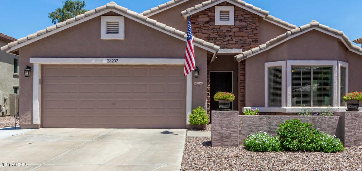 $449,000 - 4Br/2Ba - Home for Sale in Villages At Queen Creek Parcel 13, Queen Creek