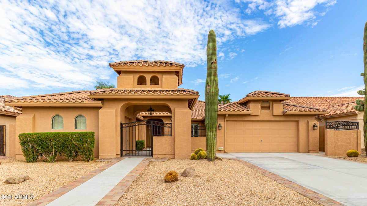 $495,000 - 2Br/2Ba - Home for Sale in Sun Lakes, Sun Lakes
