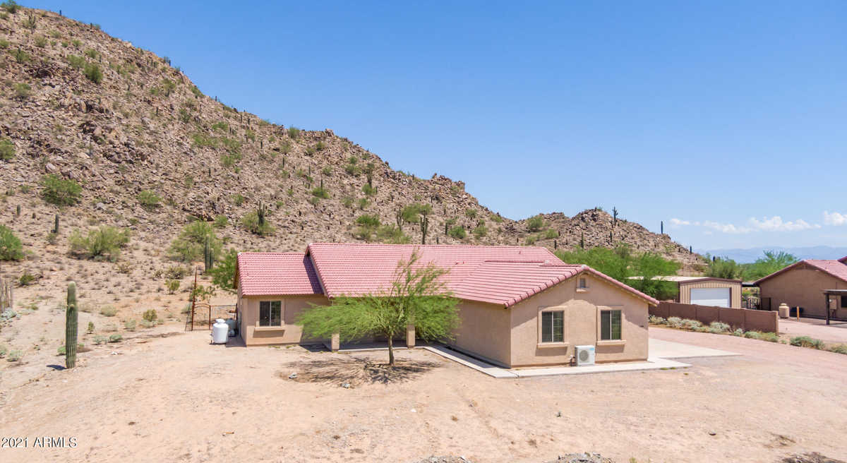 $675,000 - 4Br/2Ba - Home for Sale in Chandler Heights Ranches Unit Iii 9-052, Queen Creek
