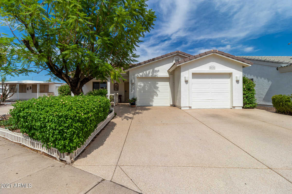 $330,000 - 3Br/2Ba - Home for Sale in Apache Wells Mobile Park 1, Mesa