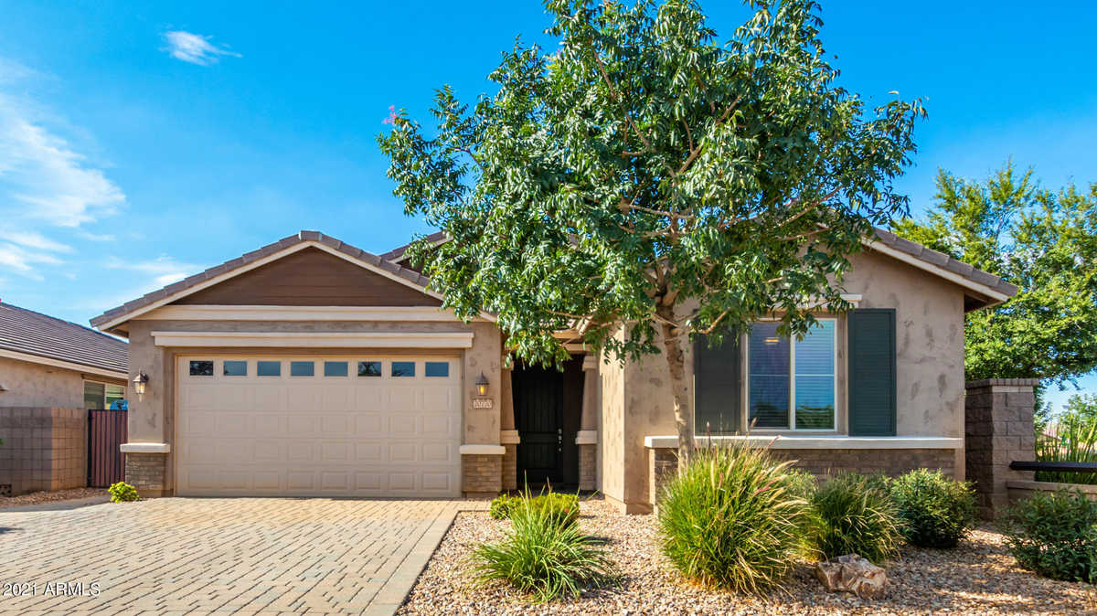 $510,000 - 3Br/2Ba - Home for Sale in Fulton Homes At Queen Creek Station Parcel 1, Queen Creek