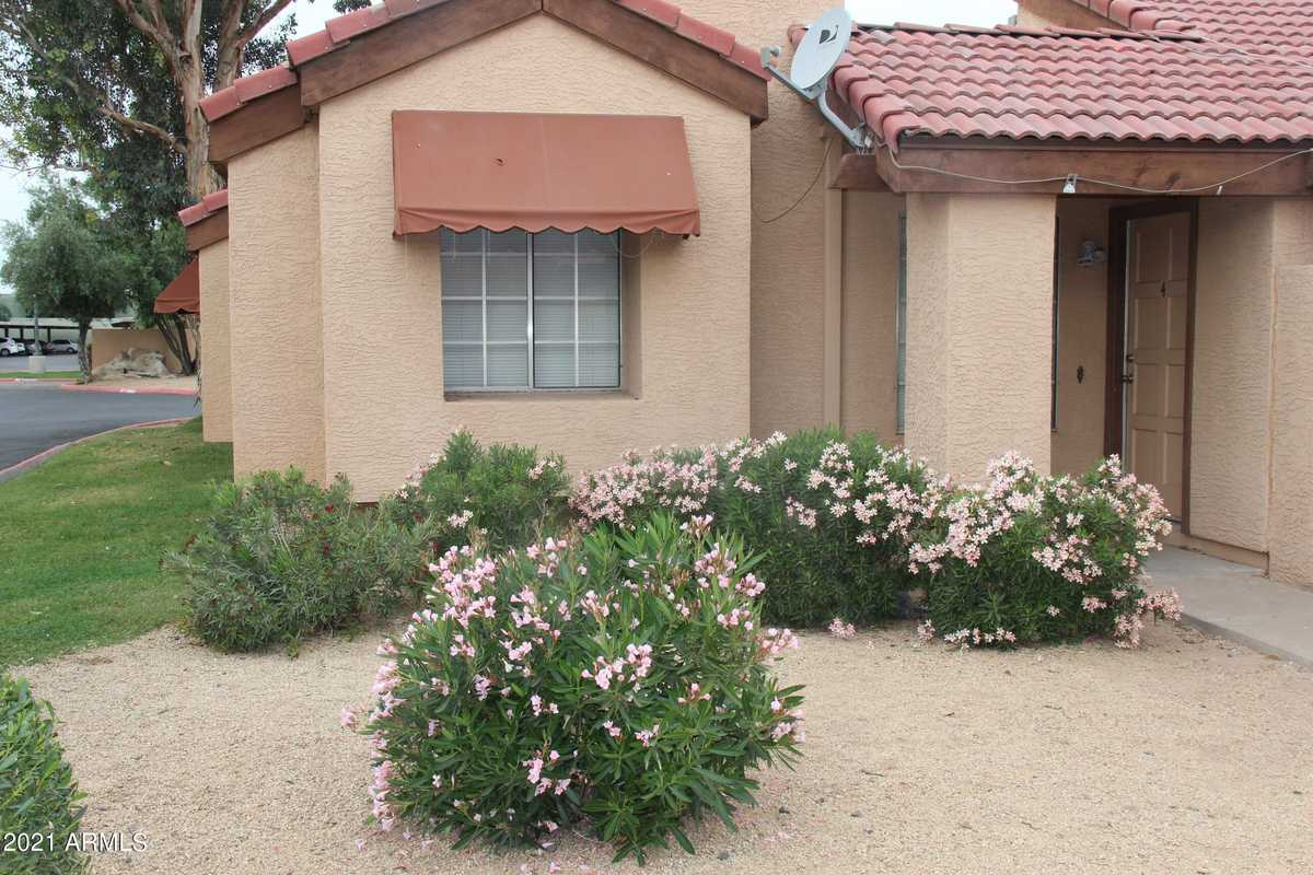 $269,000 - 3Br/2Ba -  for Sale in University Ranch, Tempe