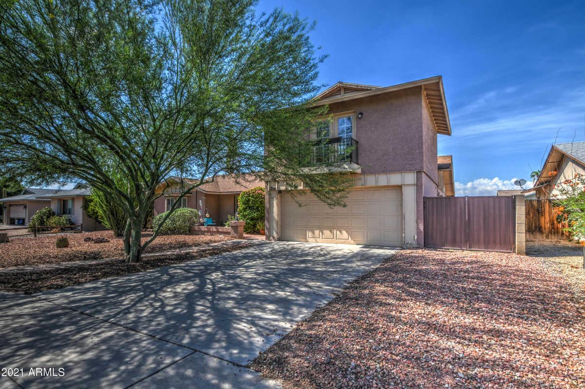 $570,000 - 4Br/3Ba - Home for Sale in Tempe Gardens 17, Tempe