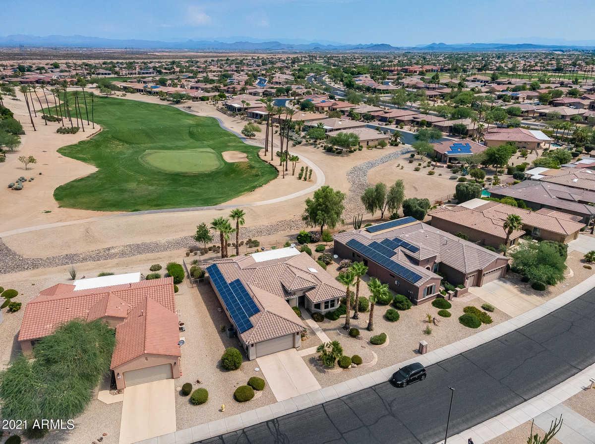 $665,000 - 2Br/2Ba - Home for Sale in Sun City Grand Hacienda, Surprise