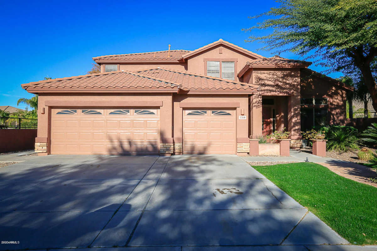 $590,000 - 4Br/3Ba - Home for Sale in Terramar Parcel 12, Peoria