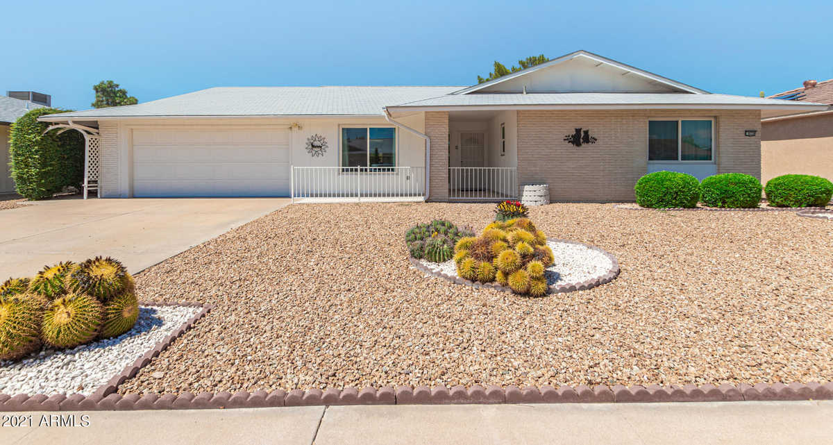 $375,000 - 2Br/2Ba - Home for Sale in Sun City 54, Sun City