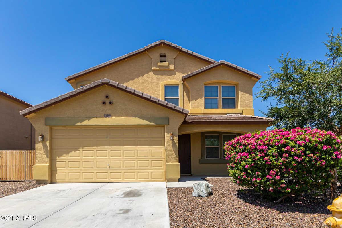 $489,000 - 4Br/3Ba - Home for Sale in Rancho Silverado Unit 1, Sun City