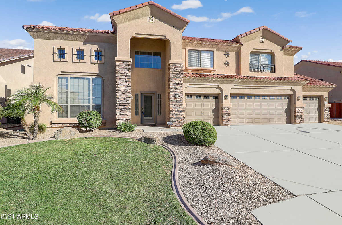 $799,800 - 5Br/3Ba - Home for Sale in Pleasant Valley Unit 3, Peoria