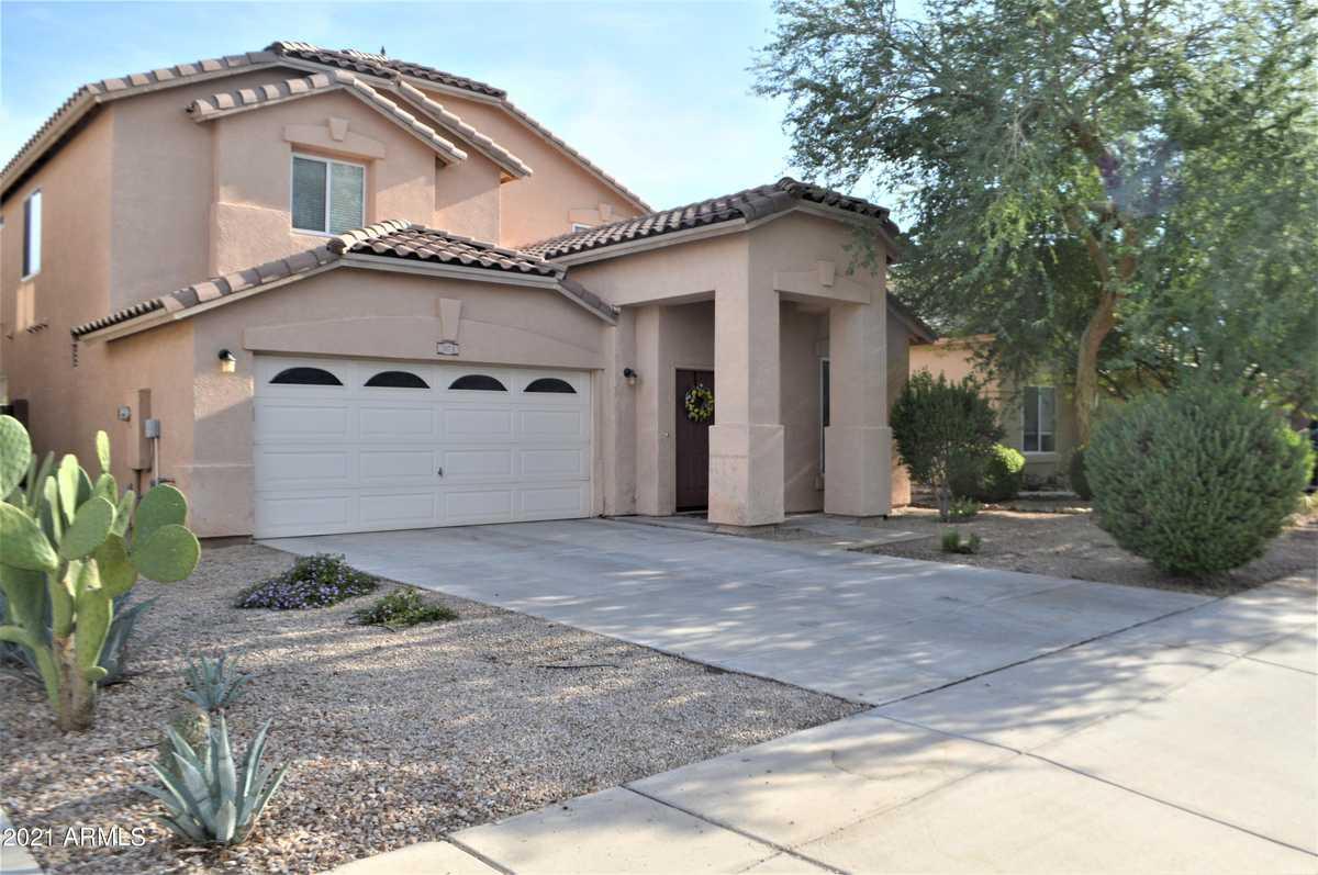 $445,000 - 5Br/3Ba - Home for Sale in San Tan Heights Parcel D, Queen Creek