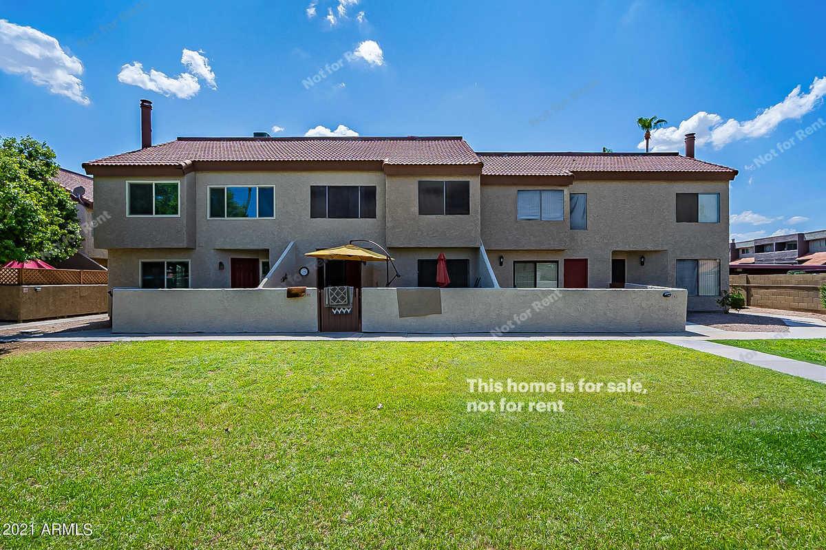 $262,000 - 2Br/2Ba -  for Sale in Dobson Glen Amd 3 & 4 Unit 69-148, Mesa
