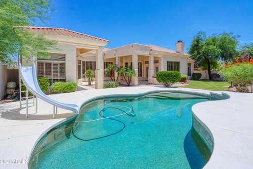 $1,268,500 - 5Br/4Ba - Home for Sale in Cabrillio Canyon 4, Phoenix
