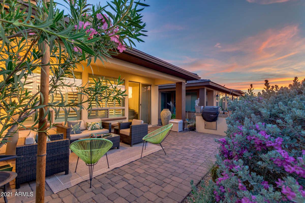 San Tan Valley Homes