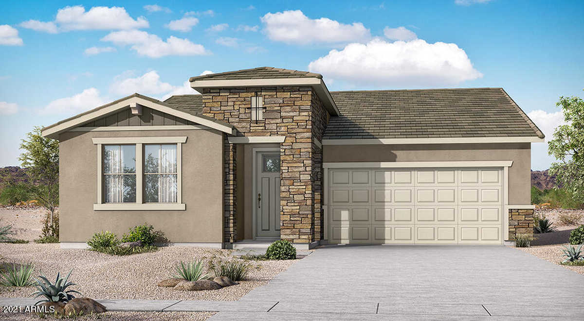 $482,370 - 4Br/3Ba - Home for Sale in Malone Place Parke Parcel 1, Queen Creek