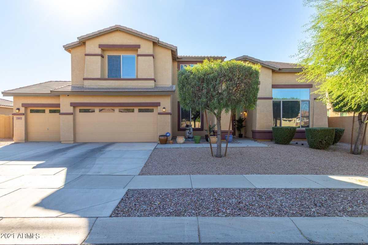 $499,000 - 5Br/3Ba - Home for Sale in Tessera, Glendale