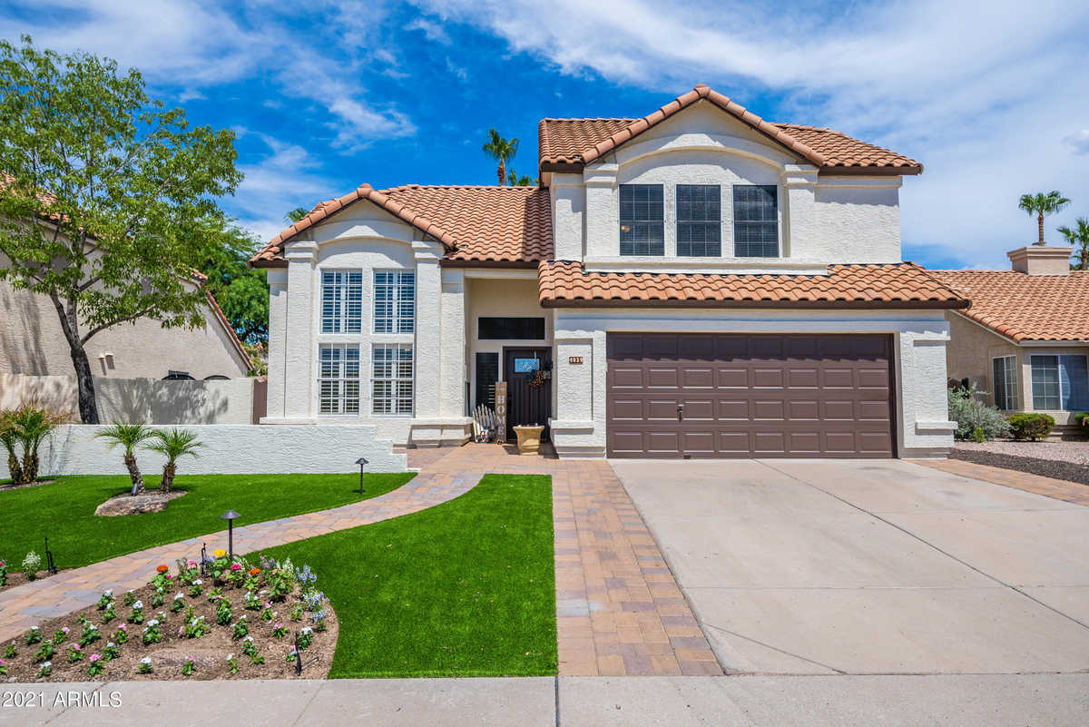 $475,000 - 3Br/3Ba - Home for Sale in West Hills Lot 1-70 Tr A-d, Mesa