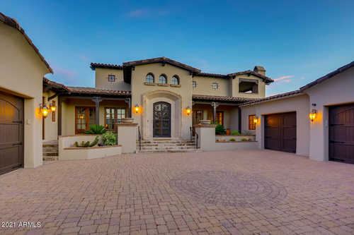 $2,650,000 - 5Br/7Ba - Home for Sale in Mirabel Club, Scottsdale
