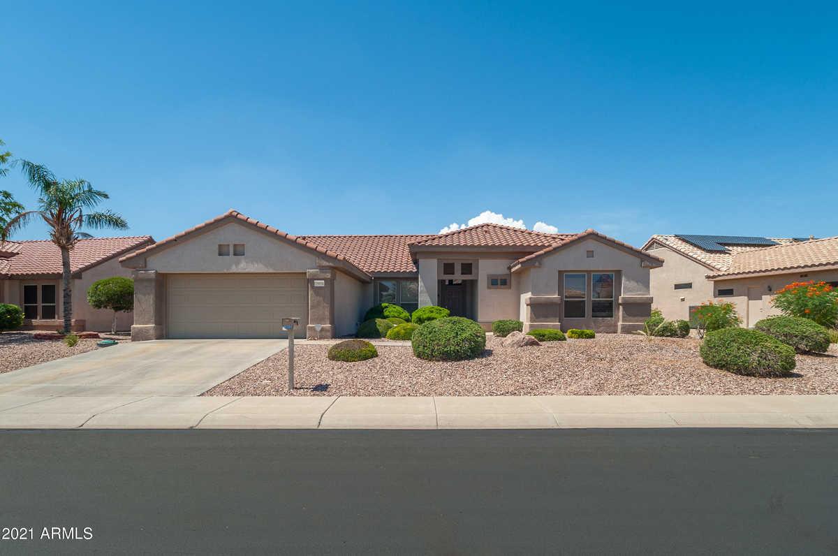 $499,900 - 2Br/2Ba - Home for Sale in Sun City Grand Desert Sage, Surprise