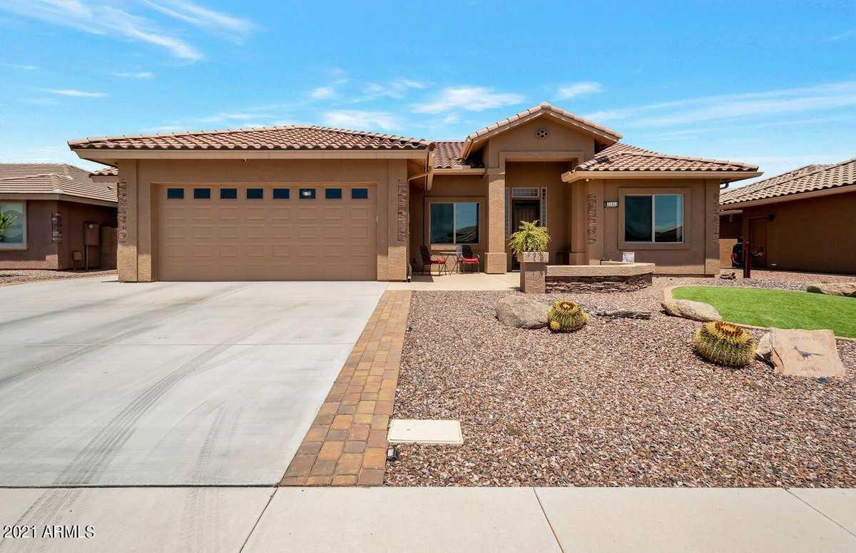 $520,000 - 2Br/2Ba - Home for Sale in Sunland Springs Village, Mesa