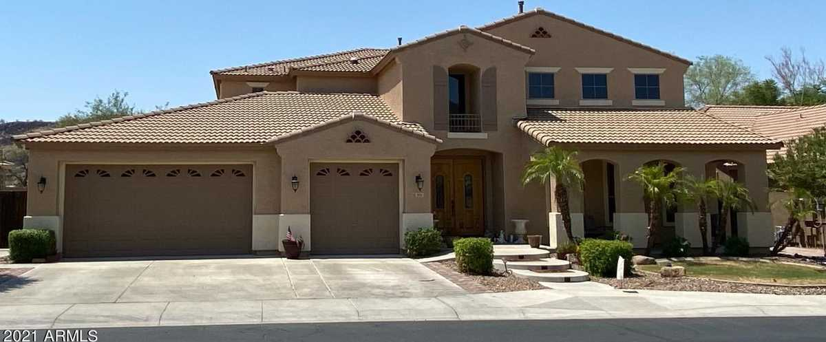 $799,000 - 6Br/5Ba - Home for Sale in Mission Ranch, Glendale