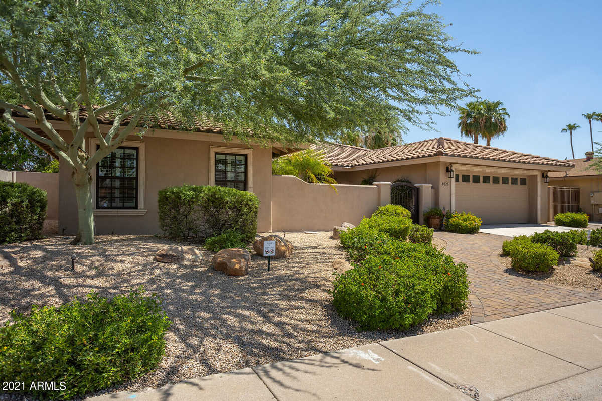 Arizona Luxury Homes