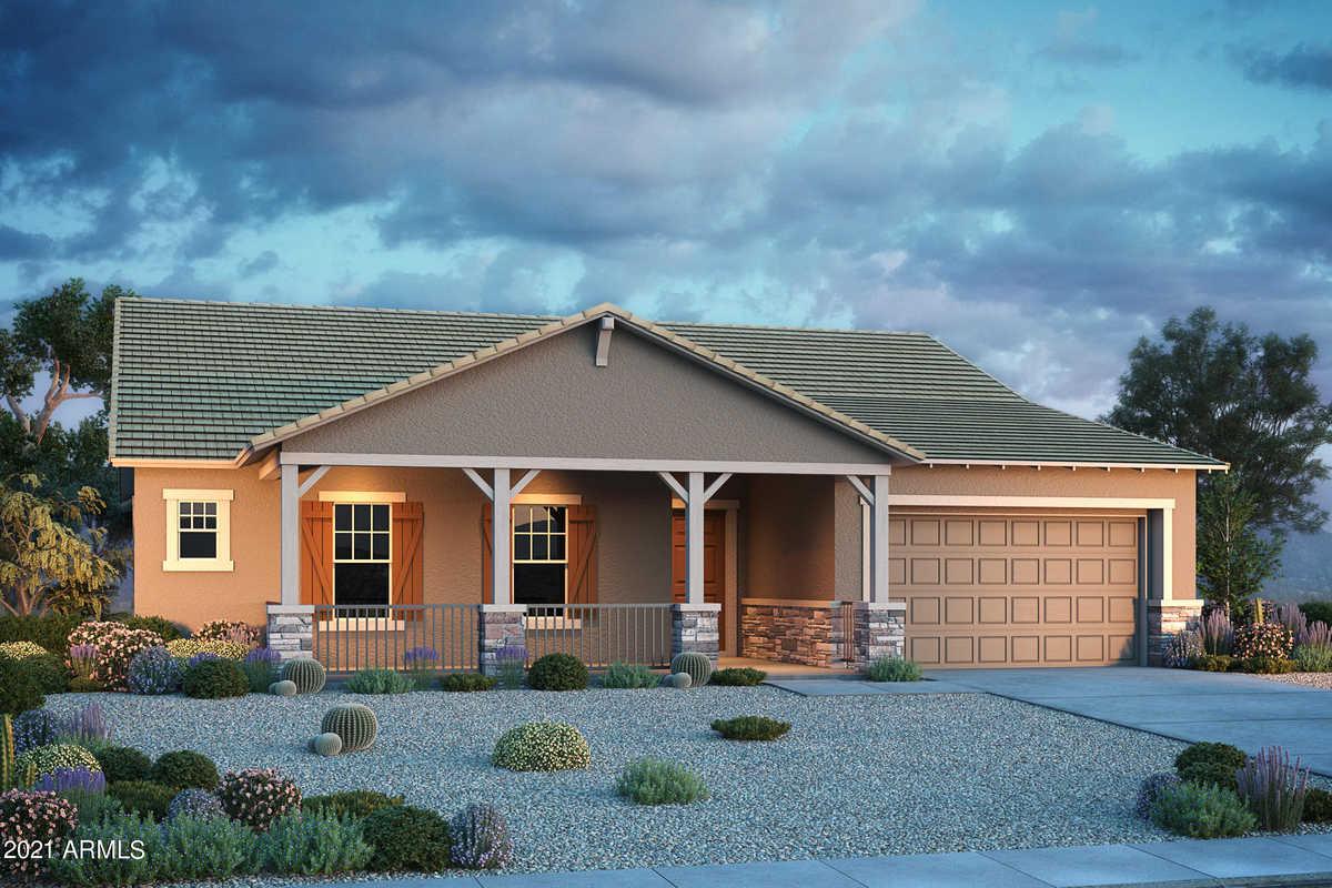 $761,787 - 4Br/4Ba - Home for Sale in Legado Parcel B, Queen Creek