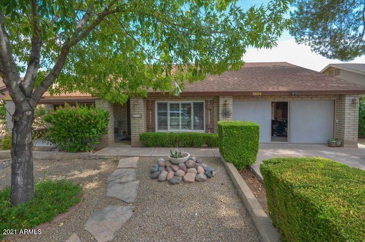 $529,000 - 4Br/2Ba - Home for Sale in Bradley Place 2 Lot 300-474 Tr, Tempe