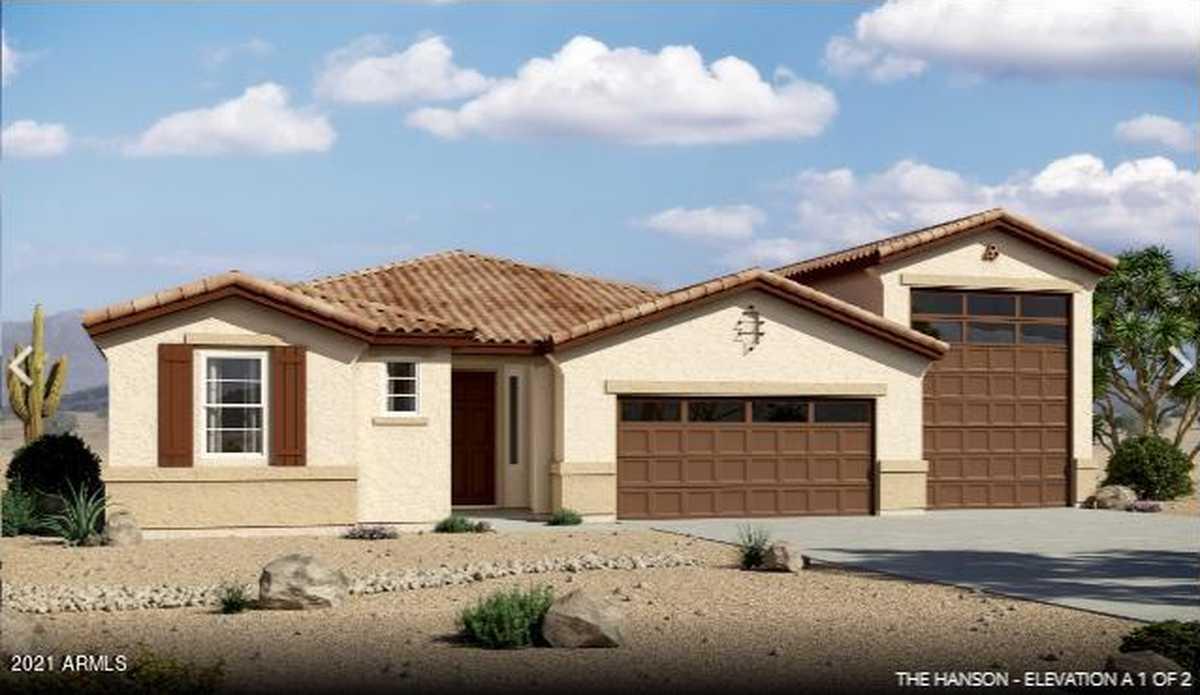 $640,995 - 3Br/3Ba - Home for Sale in Laurel Ranch, San Tan Valley