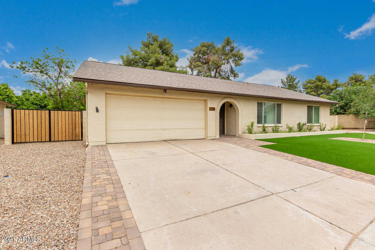 $439,500 - 3Br/2Ba - Home for Sale in Dobson Ranch Unit 3, Mesa