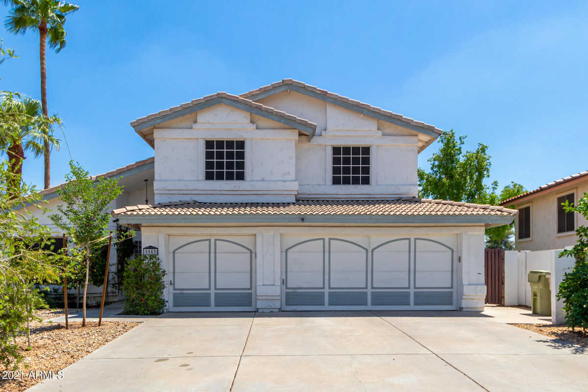 $545,000 - 4Br/3Ba - Home for Sale in North Place Lot 1-109 Tr A-b, Glendale