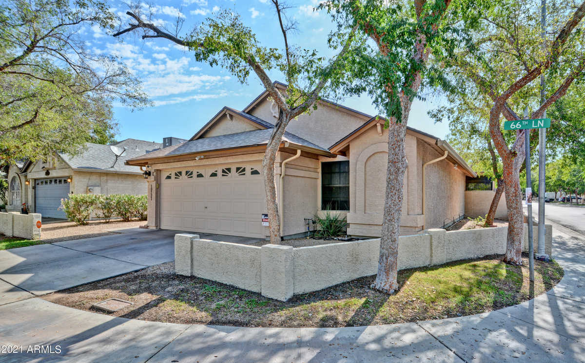 $299,000 - 3Br/2Ba - Home for Sale in Chaparral Ranch Patio Homes, Glendale
