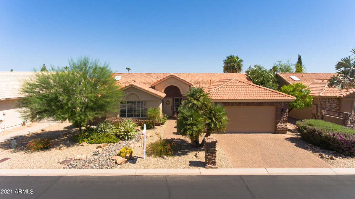 $540,000 - 2Br/2Ba - Home for Sale in Sun Lakes Unit Thirty-two Phase 2, Sun Lakes
