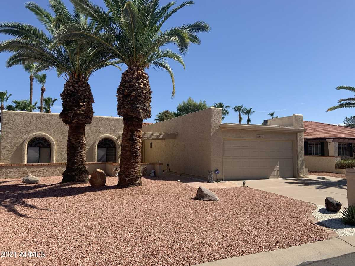 $499,900 - 3Br/2Ba - Home for Sale in Sun Lakes 21, Sun Lakes