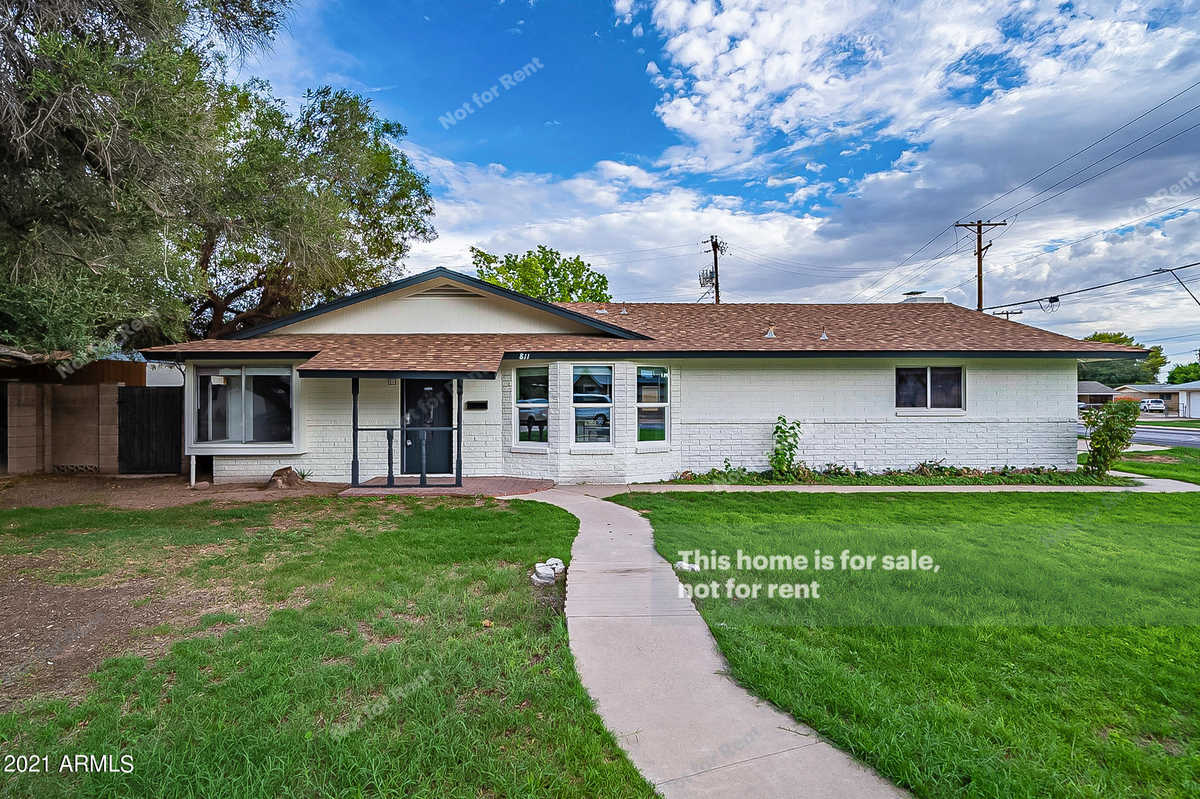 $440,000 - 3Br/2Ba - Home for Sale in Lee Land Homes Inc 1 Lots 1-28, 53-83, 96-109, Mesa