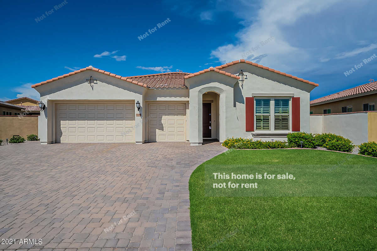 $710,000 - 3Br/3Ba - Home for Sale in Eastmark Development Unit 6 South Parcels 6-7 And, Mesa