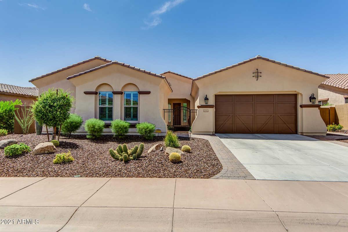 $959,000 - 4Br/4Ba - Home for Sale in Blackstone At Vistancia Parcel F-7a, Peoria