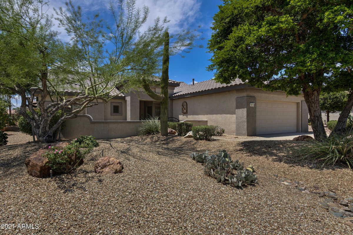 $445,000 - 2Br/2Ba - Home for Sale in Sun City Grand Desert Sage 2, Surprise
