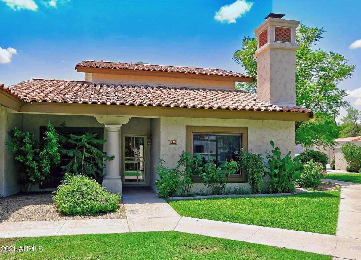 $550,000 - 3Br/3Ba -  for Sale in Arroyo Verde Unit 2, Scottsdale