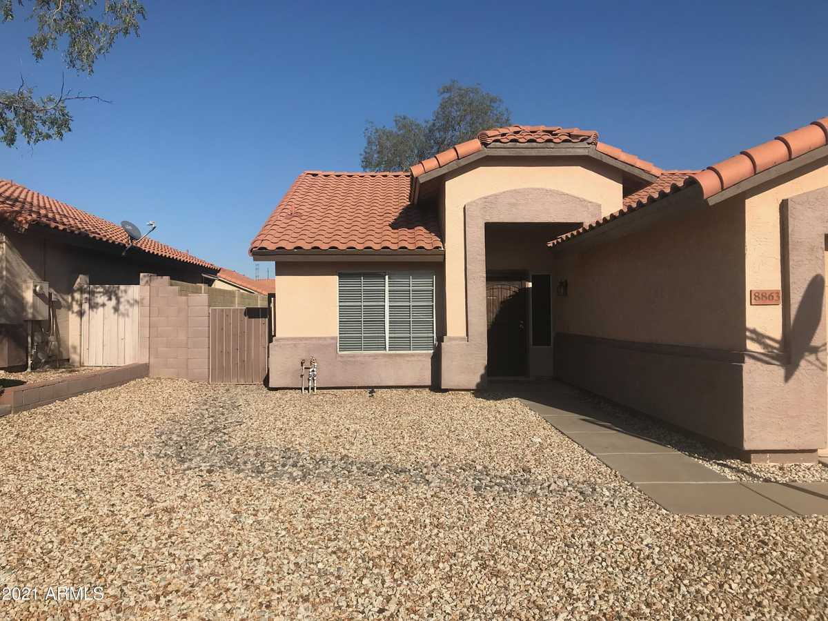 $310,000 - 3Br/2Ba - Home for Sale in Barclays Suncliff Replat Lot 1-218 Tr A-d K, Peoria