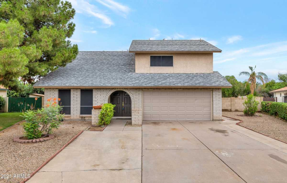 $550,000 - 4Br/3Ba - Home for Sale in Bellair Phase 1 Unit 2, Glendale