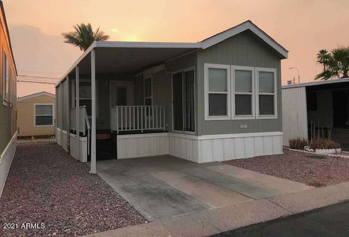 $32,900 - 1Br/1Ba -  for Sale in Agave Village, Mesa
