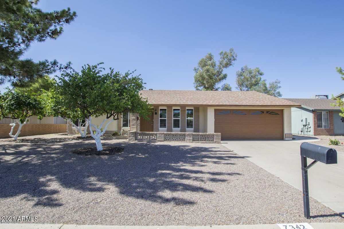 $385,000 - 3Br/2Ba - Home for Sale in Apache Country Club Estates 5, Mesa