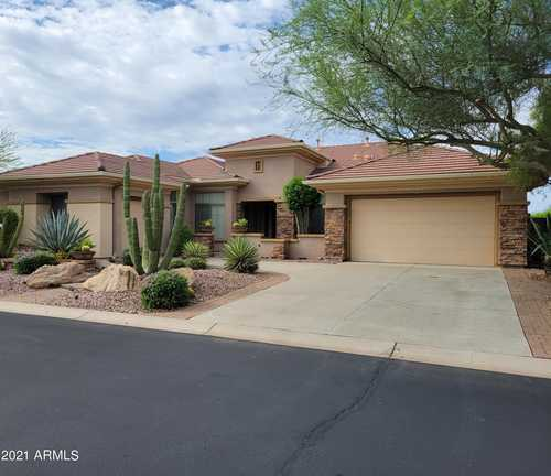 $799,900 - 4Br/4Ba - Home for Sale in Anthem Country Club, Phoenix
