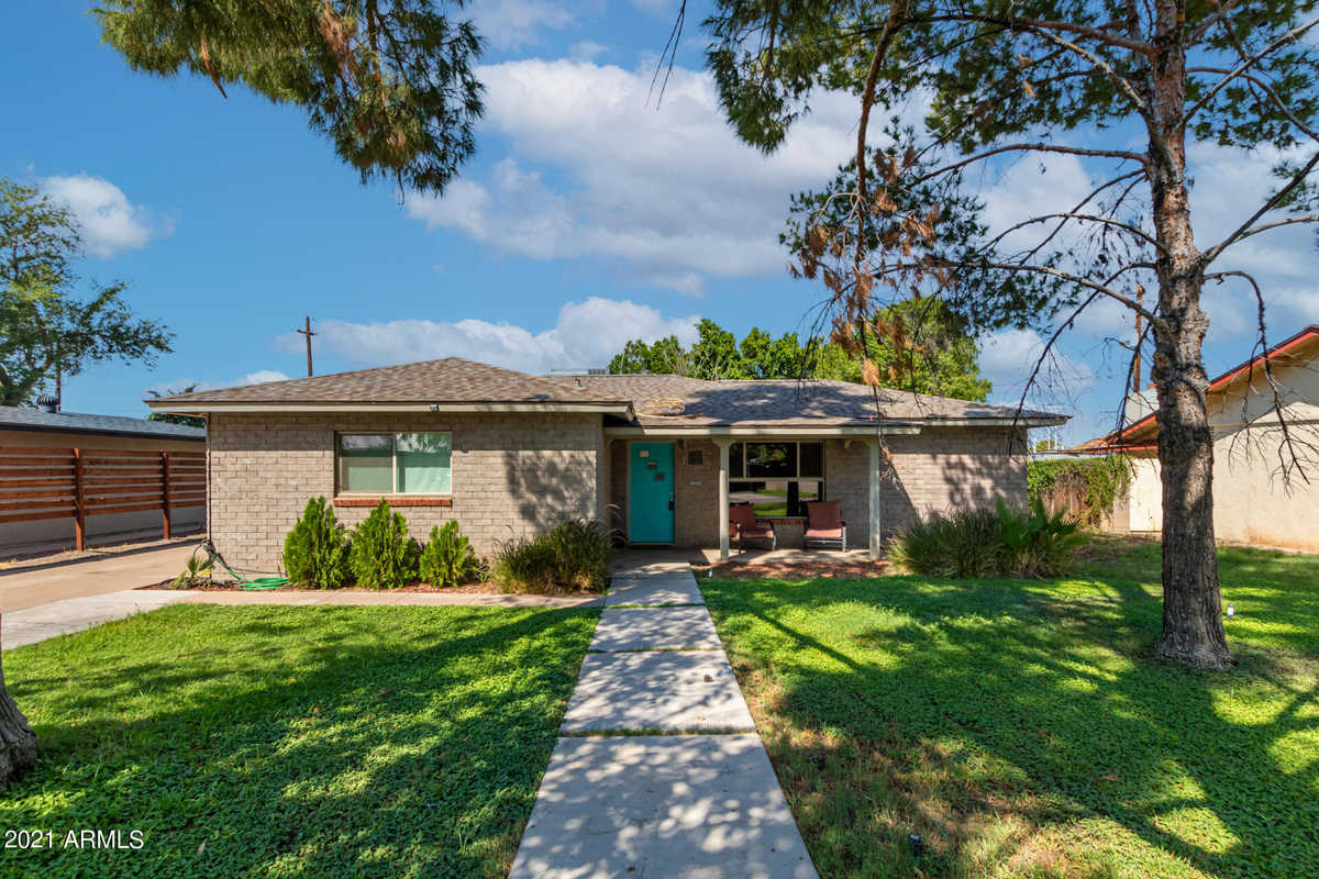 $620,000 - 4Br/2Ba - Home for Sale in University Estates, Tempe