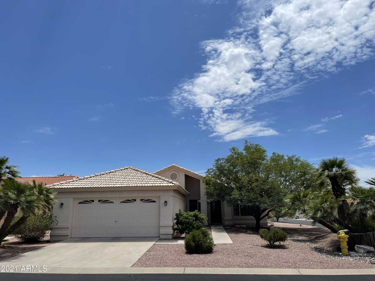 $450,000 - 3Br/2Ba - Home for Sale in Sun Lakes Unit Thirty-one, Sun Lakes