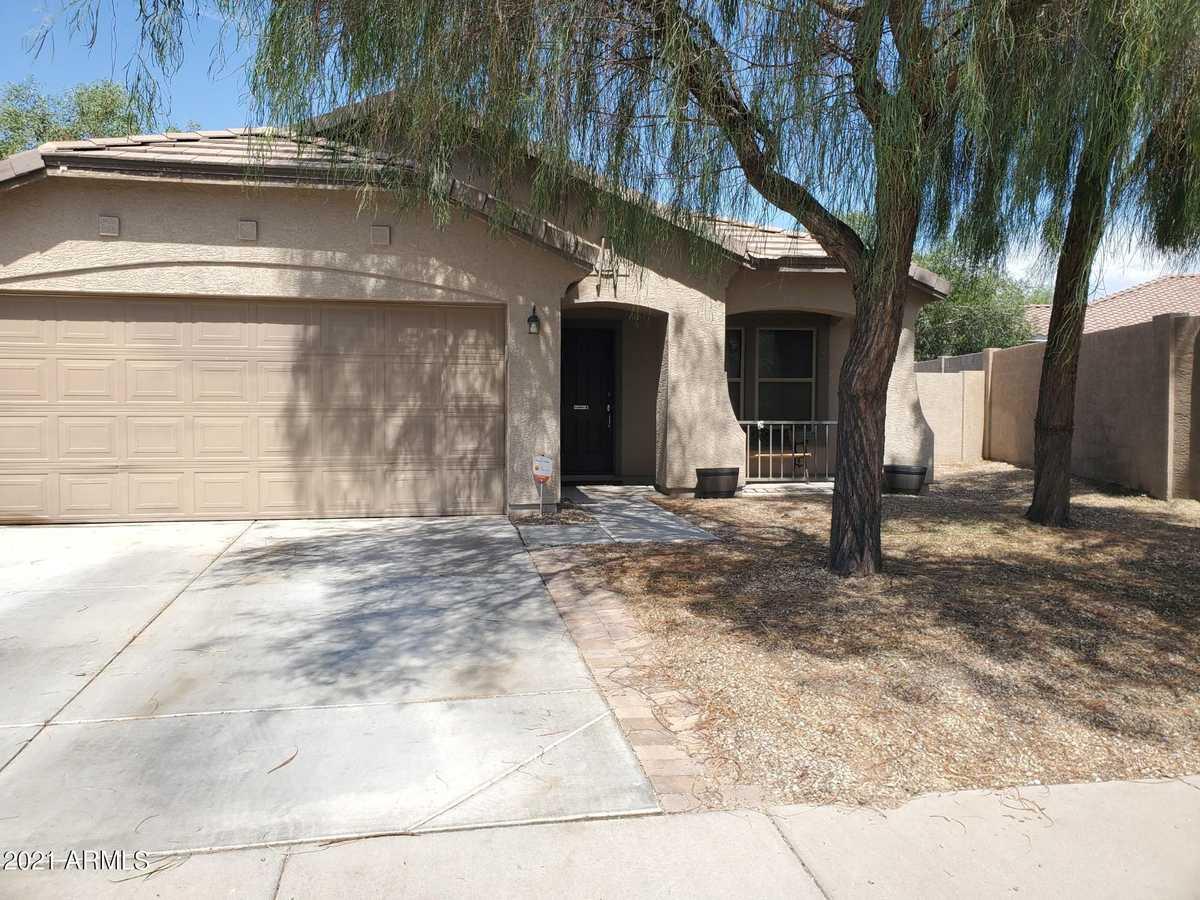 $374,900 - 3Br/2Ba - Home for Sale in Villages At Queen Creek Parcel 18, Queen Creek