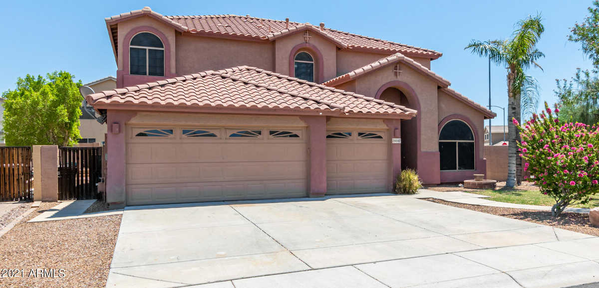 $589,000 - 4Br/3Ba - Home for Sale in Terramar Parcel 3, Peoria