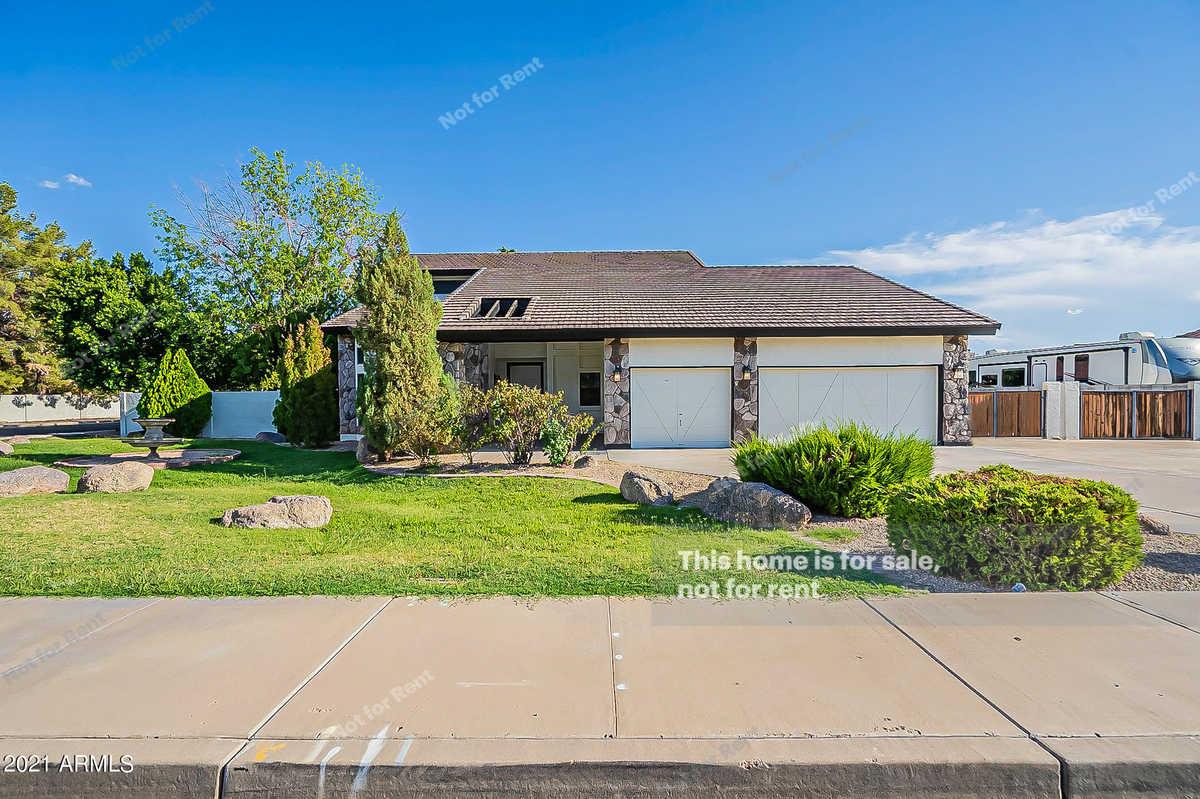 $665,000 - 4Br/3Ba - Home for Sale in Citrus Del Ray, Mesa